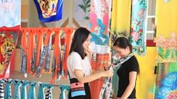 Ouverture de la Semaine du thé et de la soie de Bao Loc