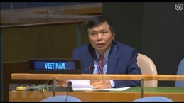 Le Vietnam appelle à un soutien international au Soudan du Sud