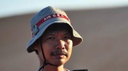 Le photographe vietnamien Viet Van primé en Australie