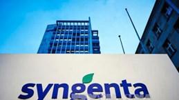 Le groupe Syngenta aide le secteur agricole du Vietnam dans la lutte contre le changement climatique