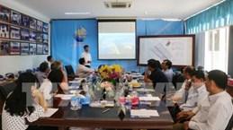 An Giang a des possibilités pour exporter ses produits vers l'Union européenne