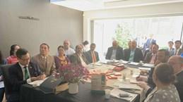 Promouvoir le potentiel économique de la province de Dak Lak en Australie