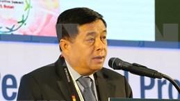 La première Conférence ministérielle du Partenariat économique Vietnam-Australie