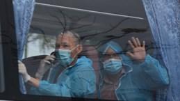 Rapatriement de plus de 300 Vietnamiens d'Europe et d'Afrique