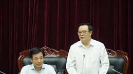 La province de Dien Bien mène efficacement des affaires étrangères