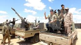 Le Vietnam exhorte les parties prenantes en Libye à reprendre rapidement les négociations