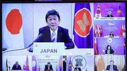 Le Japon s'engage à fournir un million de dollars pour soutenir l'ASEAN contre le COVID-19