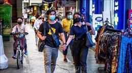 COVID-19 : La Thaïlande ferme sa frontière avec le Myanmar