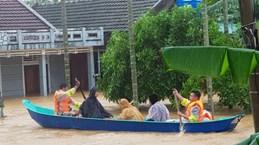 Lancement d'un mouvement de mobilisation de fonds pour soutenir les sinistrés au Centre