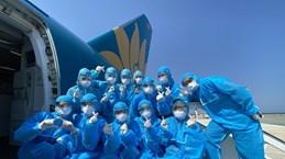 Quelque 330 citoyens vietnamiens rapatriés de Russie et du Qatar