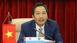 Vietnam-Qatar : renforcement de la coopération dans le domaine de la jeunesse