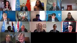 ONU : Le Vietnam condamne les violations de l'Accord de paix en République centrafricaine