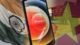 Nikkei Asia: Apple accélère le transfert de production vers le Vietnam