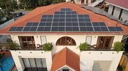 Vietnam et Suède promeuvent la coopération dans le secteur des énergies renouvelables