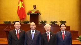 La presse mexicaine met en lumière le nouveau contingent de dirigeants vietnamiens