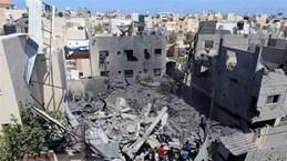 Conflit israélo-palestinien : le Vietnam salue l'accord de cessez-le-feu entre Israël et le Hamas