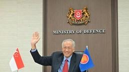 L'ASEAN va créer un nouveau centre de cybersécurité à Singapour