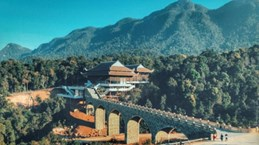 Bac Giang exploite ses potentiels pour le développement du tourisme