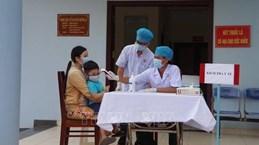Centre médical du bourg de Truong Sa - lieu de soutien aux Vietnamiens en mer