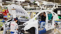 La République de Corée aide Vinh Phuc dans le développement du génie mécanique et de l'électronique