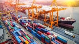 Les exportations nationales progressent de 25,5% en sept mois 