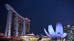 L'économie de Singapour croît plus vite que prévu