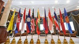 Le Vietnam participe aux réunions du Comité de coordination de la connectivité de l'ASEAN
