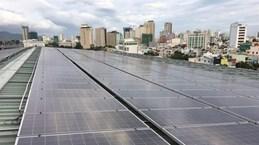 La ville de Da Nang promeut le développement de l'énergie solaire