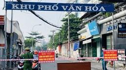 Ho Chi Minh-Ville envisage de resserrer la gestion de la circulation des gens