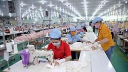 Binh Duong affiche un excédent commercial de 2,6 milliards d'USD au premier semestre