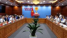 Hoa Binh déroule le tapis rouge aux entreprises sud-coréennes