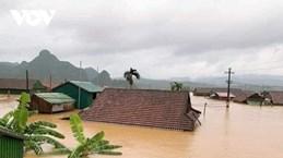 Le centre du Laos subit les inondations les plus graves depuis 42 ans