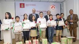 Le Danemark dans les yeux de 16.000 élèves vietnamiens