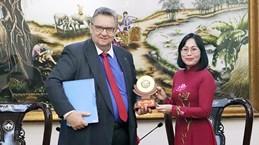 Les entreprises finlandaises veulent investir dans la province de Dong Nai