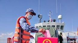 Bac Lieu : Élections anticipées pour les officiers et soldats en mer