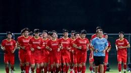 Mondial 2022: L'entraîneur de l'équipe des EAU confirme un match de haut niveau contre le Vietnam