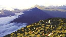 À la conquête de la montagne Lùng Cung à Yên Bai