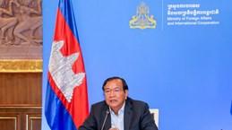 AMM-54: le Cambodge exhorte l'ASEAN à poursuivre ses progrès en matière de réduction de la pauvreté