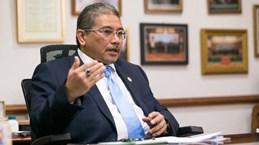 L'ASEAN nomme un diplomate du Brunei en tant qu'envoyé spécial au Myanmar