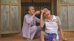 L'agent orange, une plaie toujours à vif à Quang Tri