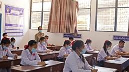 COVID-19: la hausse des cas au Laos et Cambodge