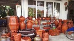 Village de céramique de Quyet Thanh