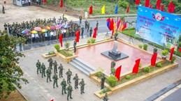 Vietnam-Laos: intensification de la coopération entre les garde-frontières