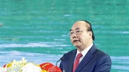 Le Premier ministre Nguyen Xuan Phuc en tournée à Bac Kan et Thai Nguyen