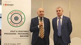 Le Vietnam, un marché stratégique pour les entreprises italiennes