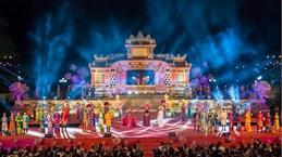 La France, partenaire principal du Festival de Huê 2020