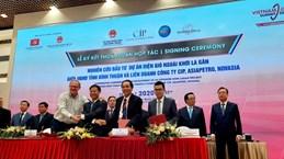 Le Vietnam et le Danemark coopèrent dans l'énergie éolienne offshore
