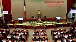 Laos : Ouverture de la 10e session de l'Assemblée nationale