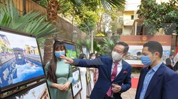 Promouvoir une passerelle culturelle entre le Vietnam et l'Égypte
