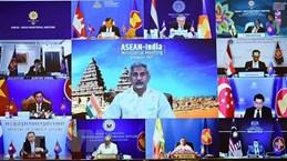Programme de partenariat pour le développement ASEAN-Inde